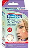 Acne Patch | Hydrocolloid Patches for Pimples and Acne | Promotes Faster Healing and Clear Skin | Hydro-Band - Box of 36