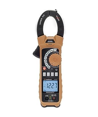 Southwire Tools & Equipment 23030T MaintenancePRO 1000A TrueRMS AC ...