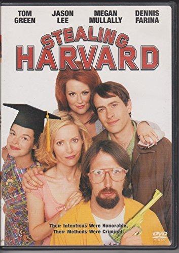Stealing Harvard ebook