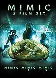 Mimic: 3-Film Set (Mimic / Mimic 2 / Mimic 3) [DVD]