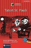 Tatort St. Pauli: Lernkrimi Deutsch / DaF. Grundwortschatz & Grammatik - Niveau A2 (Compact Lernkrimi - Kurzkrimis)
