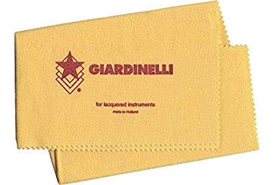 Giardinelli Lacquer Polishing Cloth