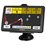 Best Gps Navigations - GPS Navigation for Car, HD Touch 7-inch 8GB Review