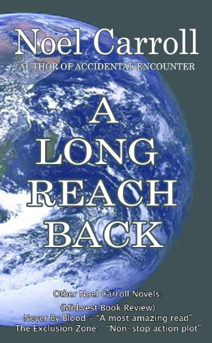 book cover of A Long Reach Back