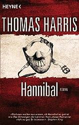 Hannibal: Roman (Hannibal Lecter 4) (German Edition)