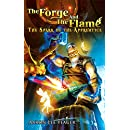 The Forge and the Flame: The Spark of the Apprentice