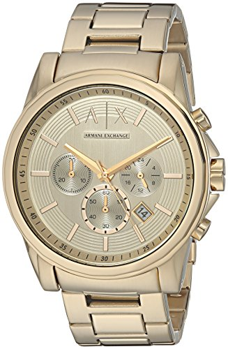 Armani Exchange Mens AX2099 Watch product image