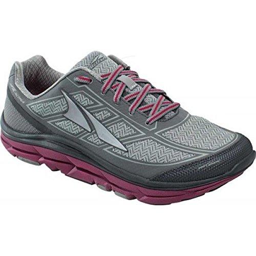 レギュラー混雑下手(アルトラ) Altra Footwear レディース ランニング?ウォーキング シューズ?靴 Provision 3.5 Running Shoe [並行輸入品]