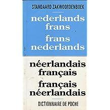 Dictionnaire Néerlandais/Français: Dictionnaire de poche (French Edition)