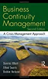 Business Continuity Management, Ethnè Swartz and Brahim Herbane, 0415371090