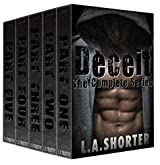 DECEIT - The Complete Series: Parts 1-5 (English Edition)
