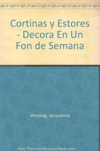 Descargar libro cortinas y estores online libreriamundial - Cortinas y estores online ...