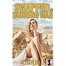 Swapped at Burning Man: An Erotic Gender Swap Adventure