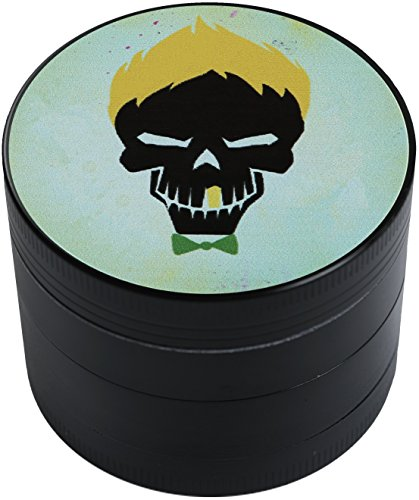 Tobacco Grinder Pollen Catcher Inches product image