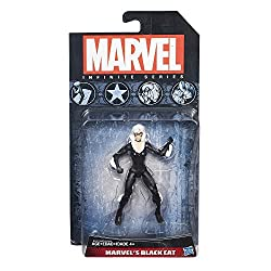 Marvel Infinite Series Marvel's Black Cat 3.75 Inch Figure