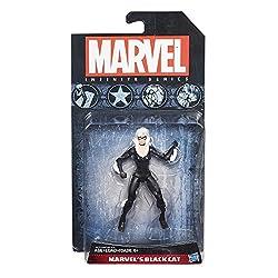 Marvel Infinite Series Marvel's Black Cat 3.75 Inch Figure