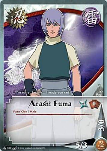Amazon.com: Naruto – Arashi fuma 303 – Batalla de Destiny ...