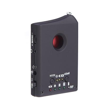 Detector antiespionaje LDRF-DT1 de Bestland, detecta cámaras ocultas GSM, errores de audio