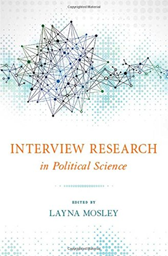 Interview Research in Political Science