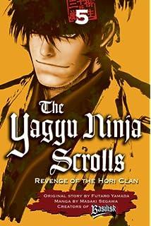 The Yagyu Ninja Scrolls 3: Revenge of the Hori Clan: Masaki ...
