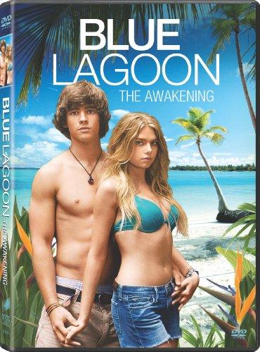 DVD : Blue Lagoon: The Awakening (Widescreen, Dolby, AC-3, Subtitled)
