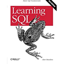 Learning SQL: Master SQL Fundamentals