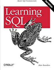 Updated for the latest database management systems -- including MySQL 6.0, Oracle 11g, and Microsoft's SQL Server 2008 -- this introductory guide will get you up and running with SQL quickly. Whether you need to write database...