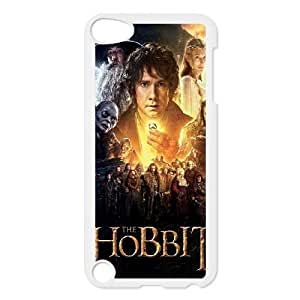 The Hobbit iPod Touch 5 Case White Exquisite gift (SA_472152)