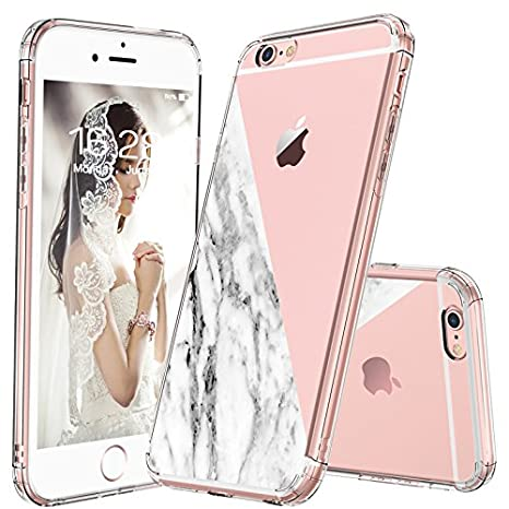 coque iphone 6 transparent mosnovo
