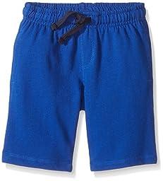 Gymboree Toddler Boys\' His Little Basic Shorts, Surf the Web, 2T