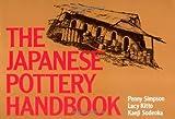 The Japanese Pottery Handbook, Penny Simpson and Kanji Sodeoka, 0870113739
