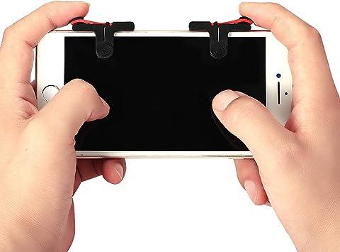 Shuzhen,D9 Teléfono Gamepad Disparador Botón de Disparo ...