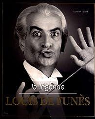 Louis de Funès : La légende par Sandro Cassati