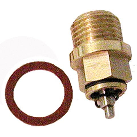 WSM Needle and Seat for Mikuni 07-410J