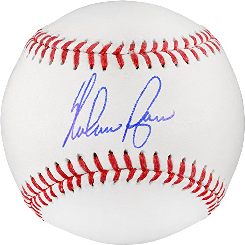 Ryan Nolan Ball (Nolan Ryan Signed Baseball)