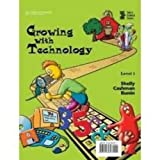 Growing with Technology, Shelly, Gary B. and Bunin, Rachel Biheller, 0619201622