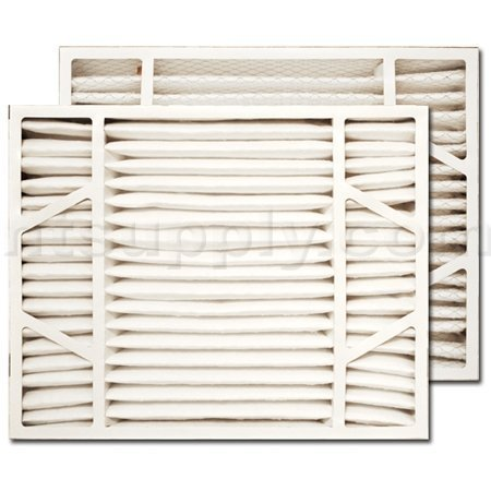 honeywell 20x25x5 furnace filter - 4