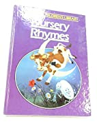 My pop-up book of nursery rhymes. by Anon