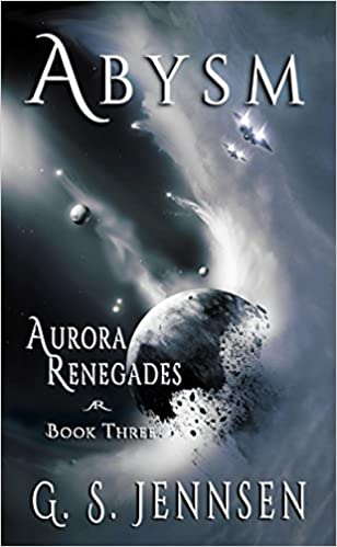 Read Abysm: Aurora Renegades Book Three (Aurora Rhapsody 6) PDF, azw (Kindle), ePub
