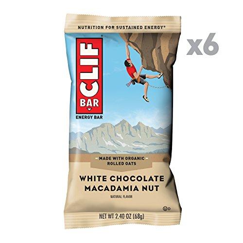 cliff mini bars - 8