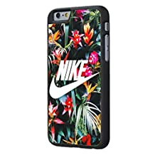 Nike Tropical Flowers iPhone 5C case (White)