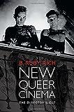 capa de New Queer Cinema: The Director's Cut