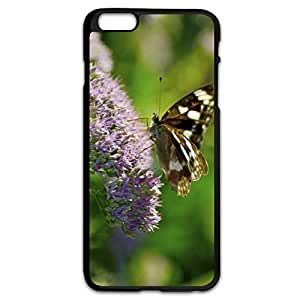 Butterfly Generic Case Cover For IPhone 6 Plus