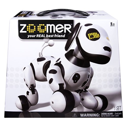 Zoomer Interactive Puppy by Zoomer (Image #4)