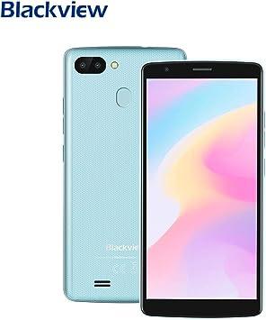 Blackview A20 Pro Smartphone DE 5.5 Pulgadas, Android 8.1 Oreo ...
