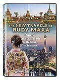 New Travels of Rudy Maxa