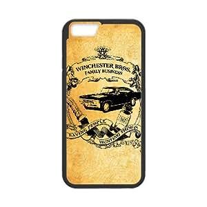"GGMMXO SPN Supernatural Phone Case For iPhone 6 (4.7"") [Pattern-3]"