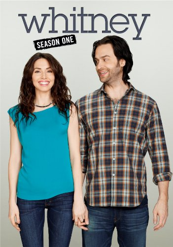 Whitney Season 1 Cummings product image