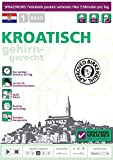 Birkenbihl Sprachen: Kroatisch gehirn-gerecht, 1 Basis