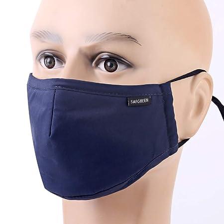 n95 respirator mask reusable